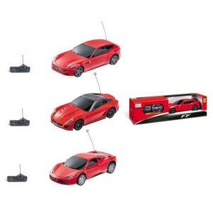 Mondo Motors Ferrari Radiocommandé 1:32 458 Italia / 599 Gto / FF