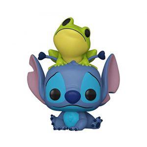 POP ! Disney Lilo & Stitch 986 Stitch with Frog Special Edition