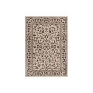 Lalee Tapis oriental créme pour salon Monastir - Couleur - Créme, Taille - 240 x 330 cm