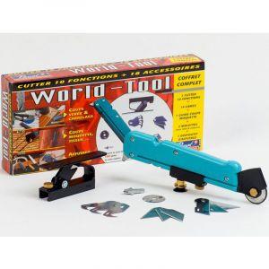 Passat Coffret Cutter World Tool