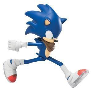Tomy Figurine Sonic Boom