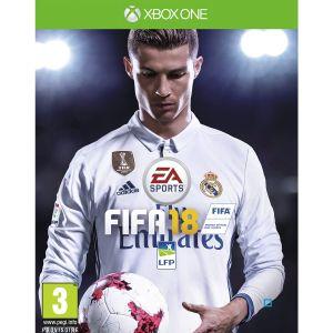 FIFA 18 sur XBOX One