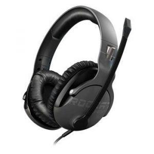 Roccat Khan Pro - Casque-micro Hi-Res Audio gamer