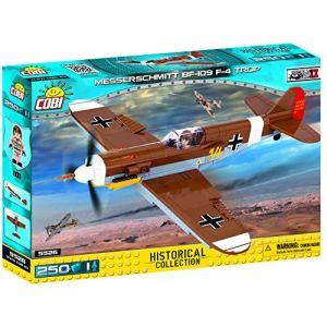 Cobi Jeux de construction - Messerschmitt BF 109F4