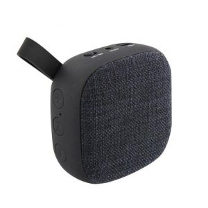 T'nB Record vol.1 Enceinte nomade bluetooth - 4W - Noir
