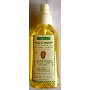 Dollania Huile de beauté à l'huile d'amande douce