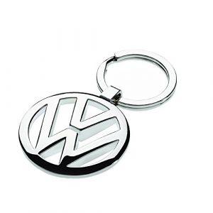 Volkswagen 000087908 Porte-clés avec logo