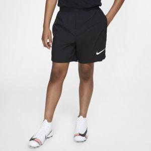 Nike Short de football Dri-FIT Mercurial pour Enfant plus âgé - Noir - Taille M - Unisex