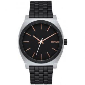 Nixon A045-2051 - Montre mixte The Time Teller
