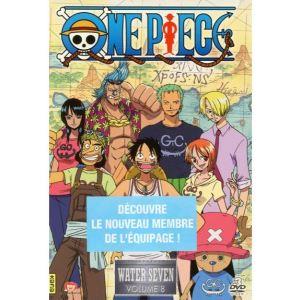 One Piece - Water Seven - Volume 8