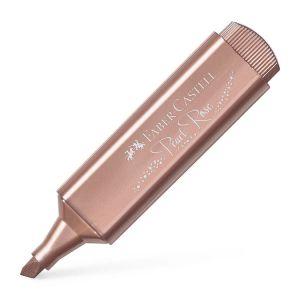 Faber-Castell Surligneur Metallic argent TL1546