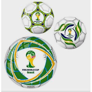 Ballon de foot Fifa World Cup Coupe Bresil 2014