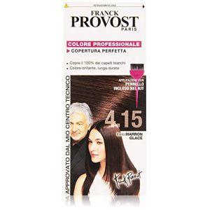 Franck Provost Il Colore Professionale 4.15 Marron Glacé