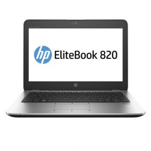 "HP EliteBook 820 G3 (V1B37EA) - 12.5"" avec Core i7-6500U 2,5 GHz"