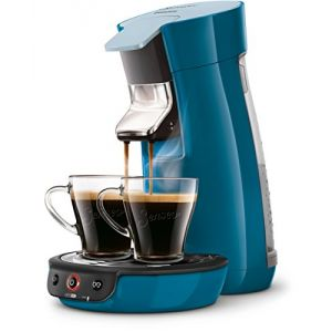 Philips HD7829 - Senseo Viva Café avec technologie Boost