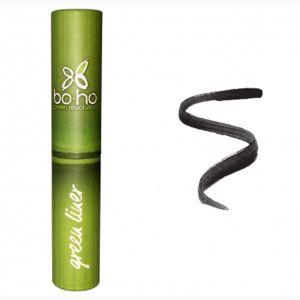 Boho Green Green Liner Eye noir