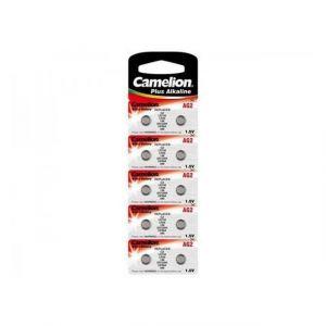 Perel Pile bouton pour montre 1.5v-25mah lr726/ag2 (10 pcs/bl) -