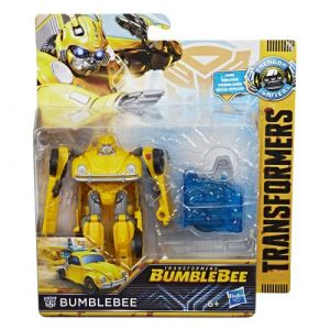 Hasbro Figurine Energon Igniters 12,5 cm - Transformers Bumblebee - Bumblebee