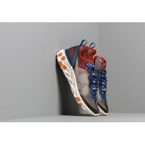 Nike Chaussure React Element 87 Homme Rose - Taille 42 - Male