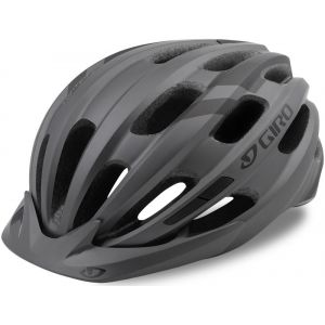 Giro Register - Casque - gris U / 54-61 cm Casques de ville & trekking