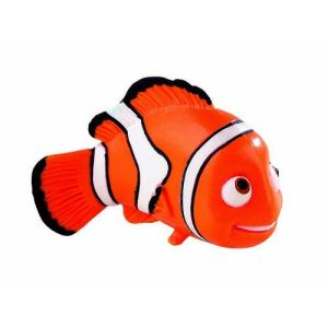 Bullyland Figurine Marlin le poisson-clown 12610 (Le monde de Nemo)