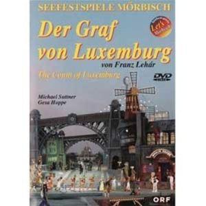 Le Comte Du Luxembourg