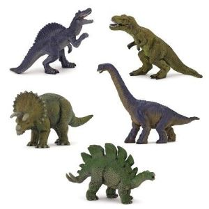 Papo 33018 - Mini tub's dinosaure