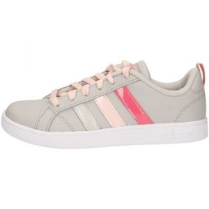 Adidas Neo Chaussures mode ville Vs advantage k Gris 74373