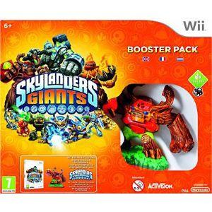Skylanders Giants - Booster Pack [Wii]