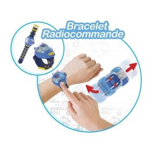 Silverlit Robocar Poli Roy R/C Bracelet Poli