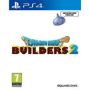 Dragon Quest Builders 2 [PS4]
