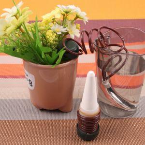 2 PCS Gardening Arrosage Automatique Goutte À Irrigation Set Fleurs En Pot Dispositif D'arrosage Kits