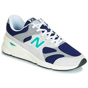 New Balance Baskets basses X90 Gris - Taille 40,42,43,44,40 1/2,42 1/2,46 1/2,41 1/2,44 1/2,45 1/2