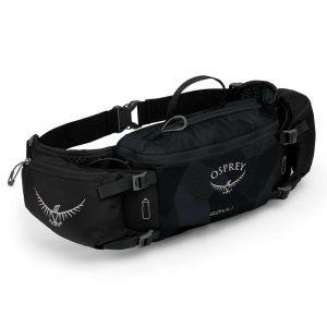 Osprey Porte bidons Savu 5l - Obsidian Black - Taille One Size
