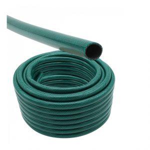 Linxor Tuyau d'arrosage - 25 m - Diam 15 mm - vert