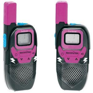 lexibook talkie walkie monster high comparer avec. Black Bedroom Furniture Sets. Home Design Ideas