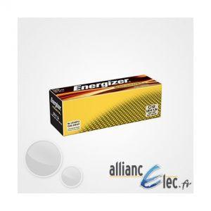 Energizer 12 piles alcalines C LR14