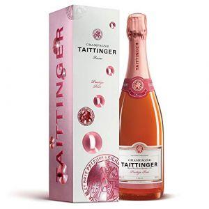 Taittinger Champagne Prestige Rosé 75 cl