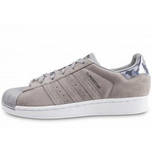 Adidas Superstar J, Chaussures de Fitness Mixte Enfant,