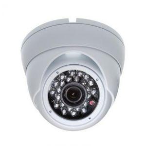 Velleman CAMCOLD25 - Caméra analogique extérieur dôme