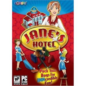 Jane's Hotel [PC]