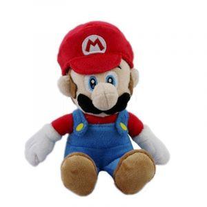 Peluche Nintendo Super Mario (20,3 cm)