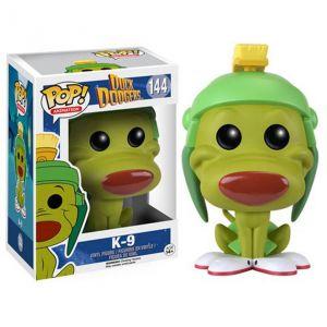 Funko Pop! Looney Tunes Duck Dodgers K-9
