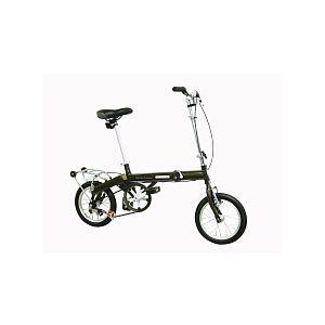 Denver Bike SLR. CF11295 - Vélo de ville pliant Easy