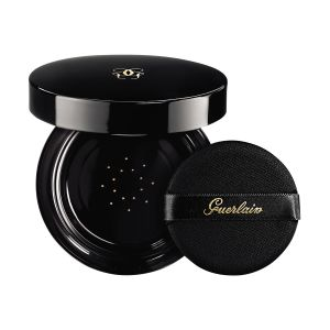 Guerlain Lingerie de Peau 03N Naturel - Fond de teint cushion anti-fatigue