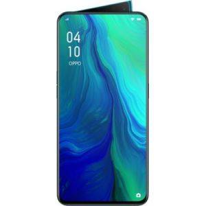 Oppo Smartphone Reno Vert