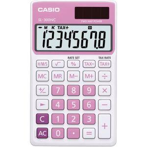 Casio SL-300NC - Calculatrice de bureau