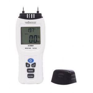 Perel Humidimètre Avec Thermomètre