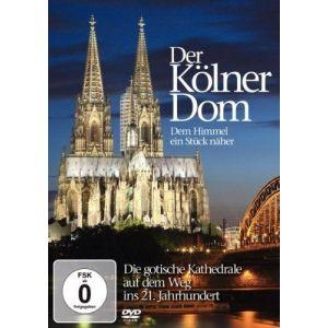 Der Kölner Dom - La Cathédrale de Cologne