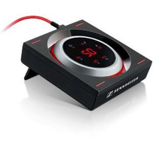 Sennheiser GSX 1000 - Amplificateur audio Gaming pour PC/Mac